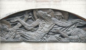 Nd_du_raincy__pieta_de_bourdelle_2