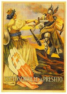 G1 Les Italiens font appel à l'histoire