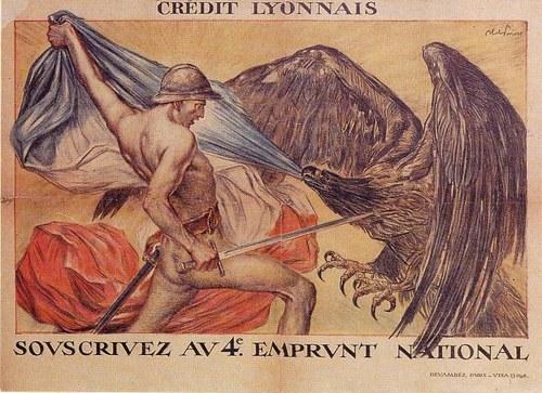 C2 Emprunt nationnal 1918