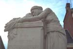 Harbonnieres dans la Somme