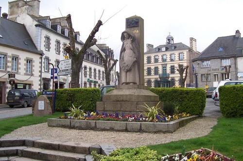 Pontrieux dans les Côtes-du-Nord