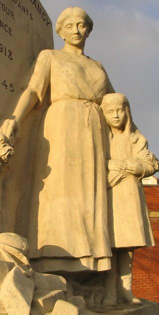 Saint Laurent Blagny dans le Pas de Calais