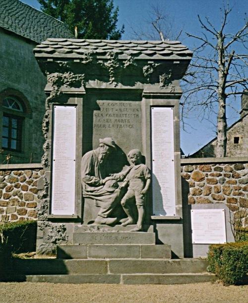 Saint- Sauves