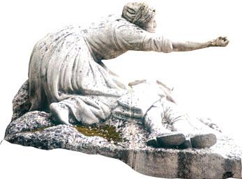 P1 Monument aux morts peronne