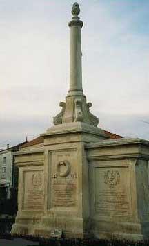M1 Saint Martin d'estraux