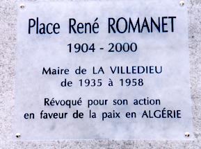 V1 La Villedieu Révocation du Maire