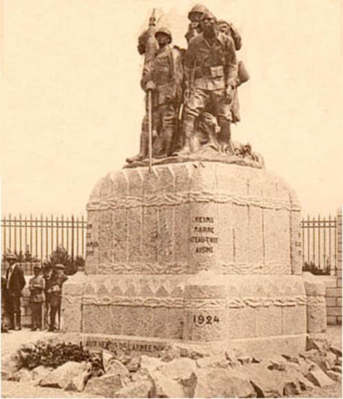 A1 Armée coloniale