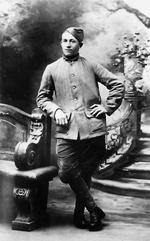 Lefevre Pierre fusillé le 16 juin 1917