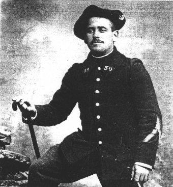 Brugiere François