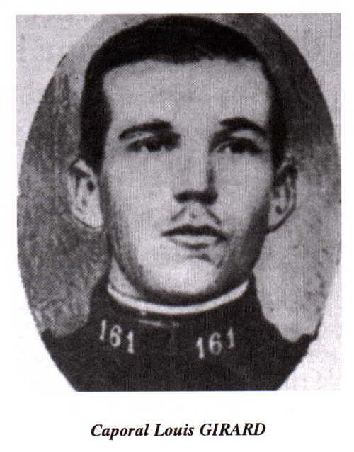 Girard Louis
