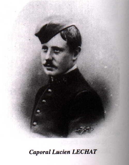 Lechat Lucien