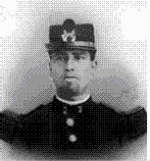 Leymarie Léonard fusillé le 12 décembre 1914.