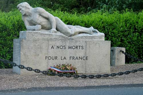 La Chapelle-Montlinard