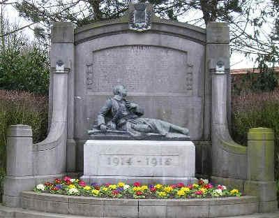 Athies dans la Somme