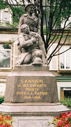 Lannion